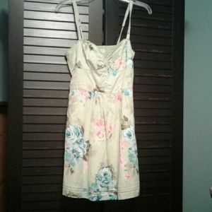New Dress Abercrombie and Fitch